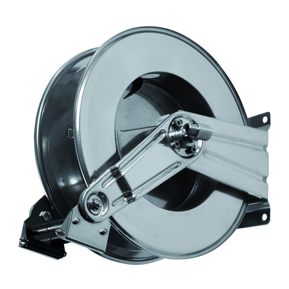 AV820 - Hose reels Water Standard Pressure 0-200 Bar/0-2900 PSI
