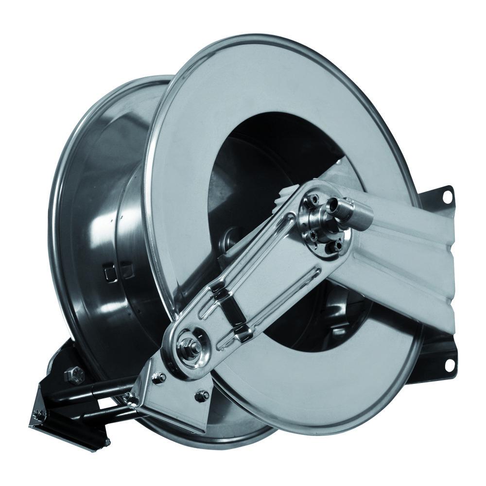 AV825 - Hose reels Water Standard Pressure 0-200 Bar/0-2900 PSI