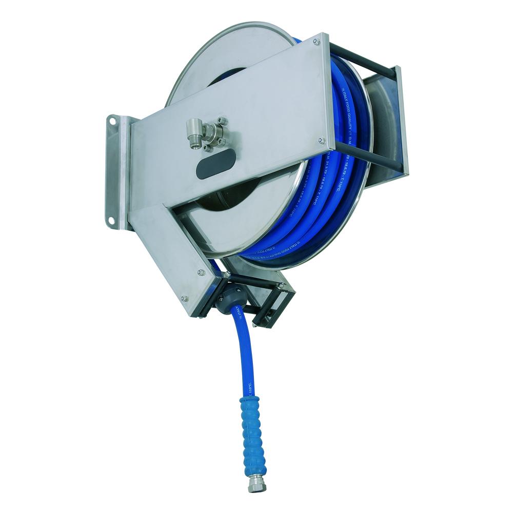 AV2200 - Hose reels Water Standard Pressure 0-200 Bar/0-2900 PSI