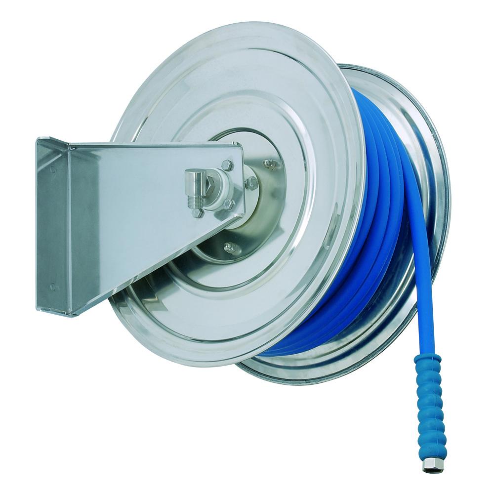 AVM9310 - Hose reels Water Standard Pressure 0-200 Bar/0-2900 PSI