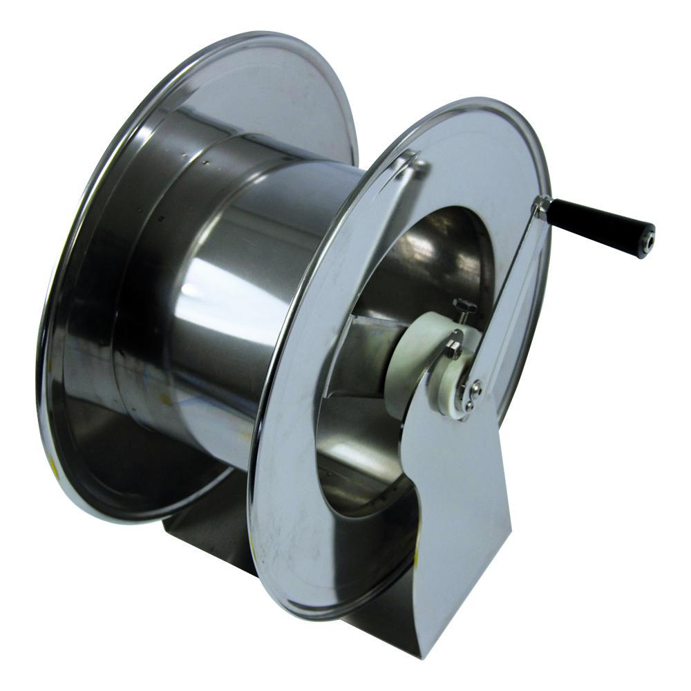 AVM9811 - Hose reels Water Standard Pressure 0-200 Bar/0-2900 PSI