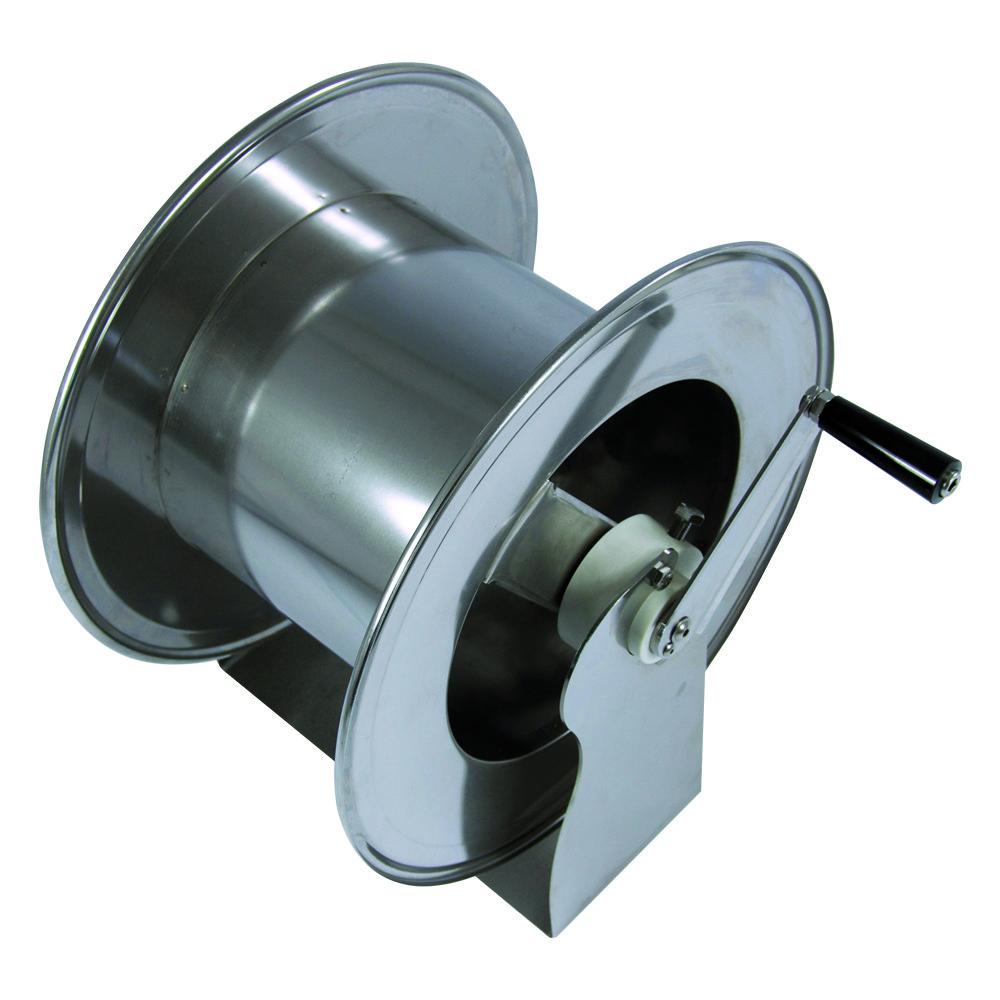 AVM9812 - Hose reels Water Standard Pressure 0-200 Bar/0-2900 PSI