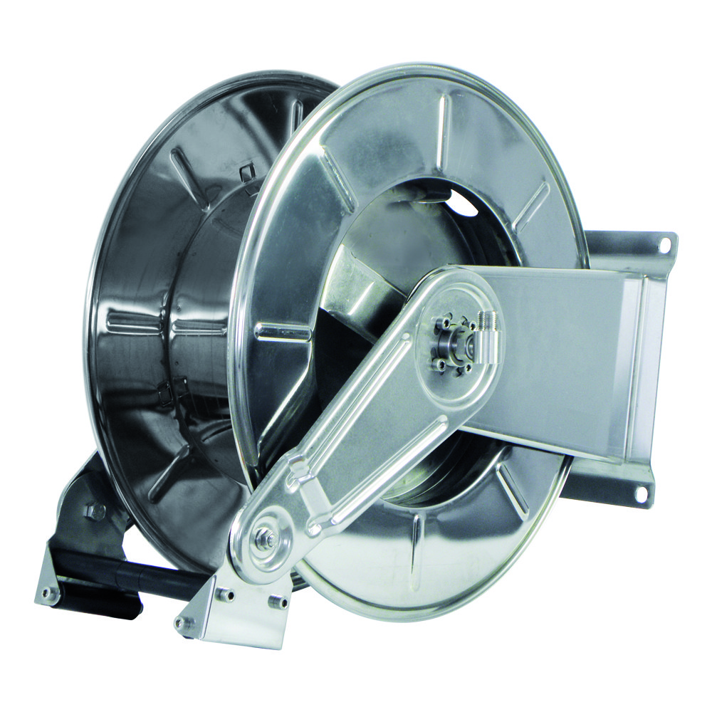 AV3550 400 - Hose reels for Water -  High Pressure up to 400 BAR/5800 PSI