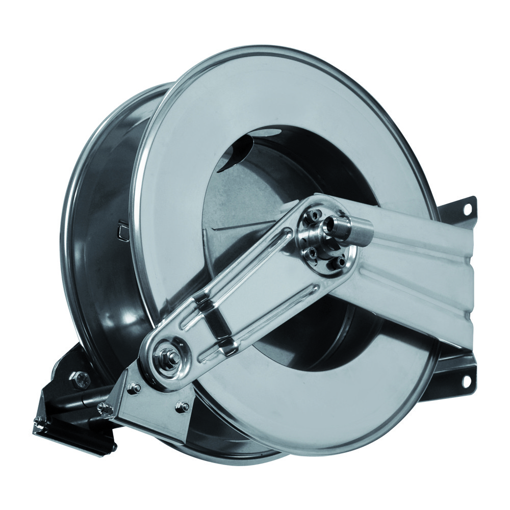 AV816 600 - Hose reels for Water - High Pressure up to 600 BAR/8700 PSI