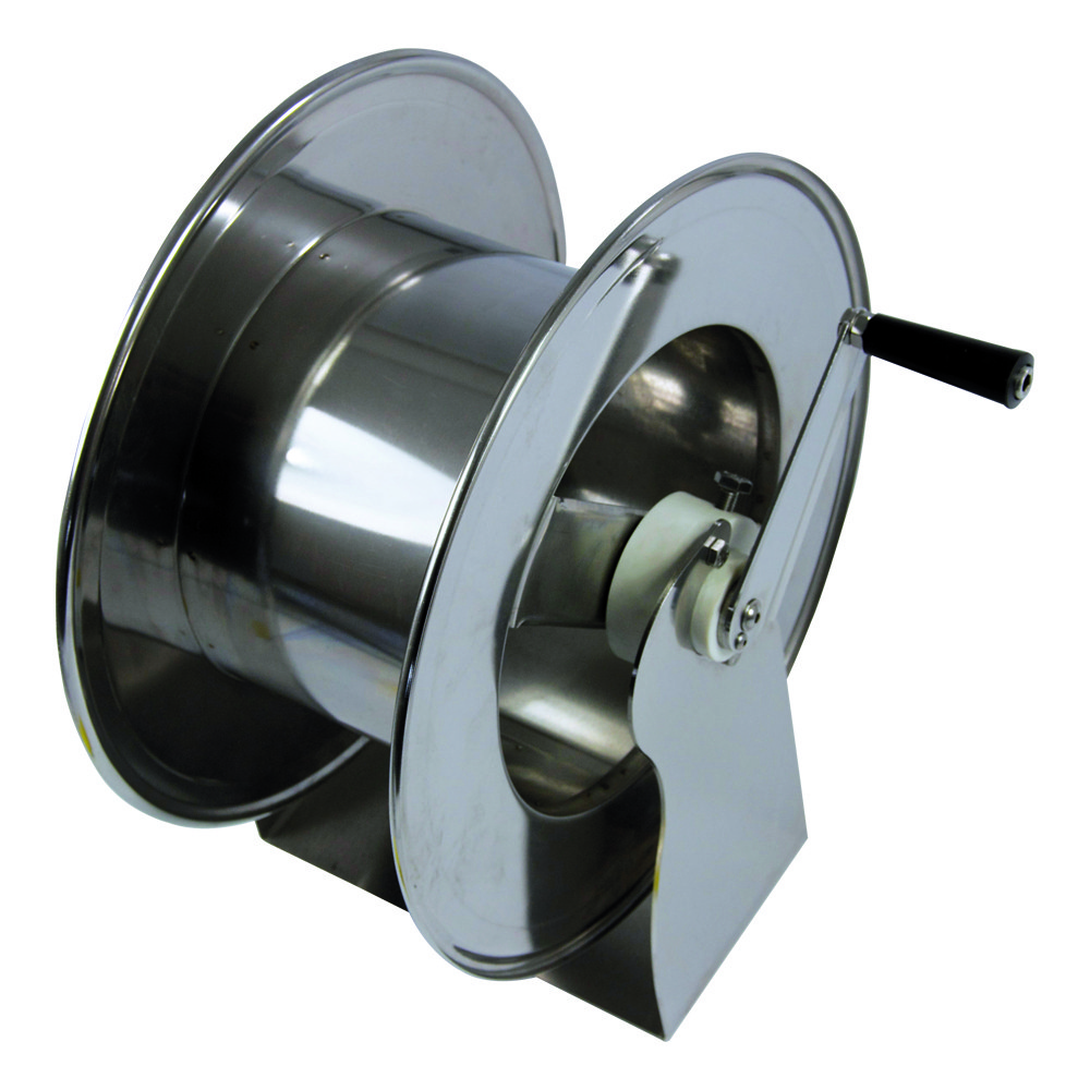 AVM9811 600 - Hose reels for Water - High Pressure up to 600 BAR/8700 PSI