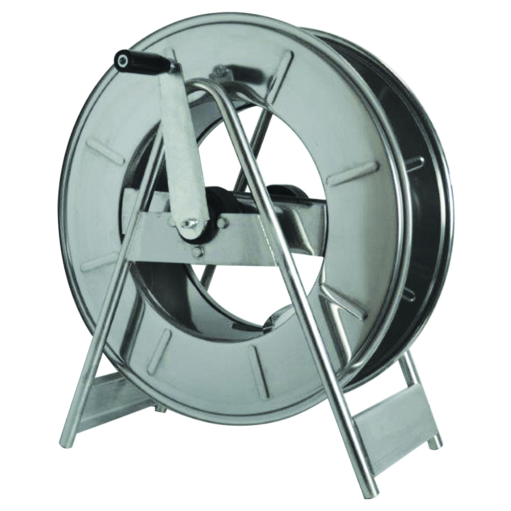 AVM9111 - Hose reels for Water - High Flow 0-100 BAR/ 0-1450 PSI