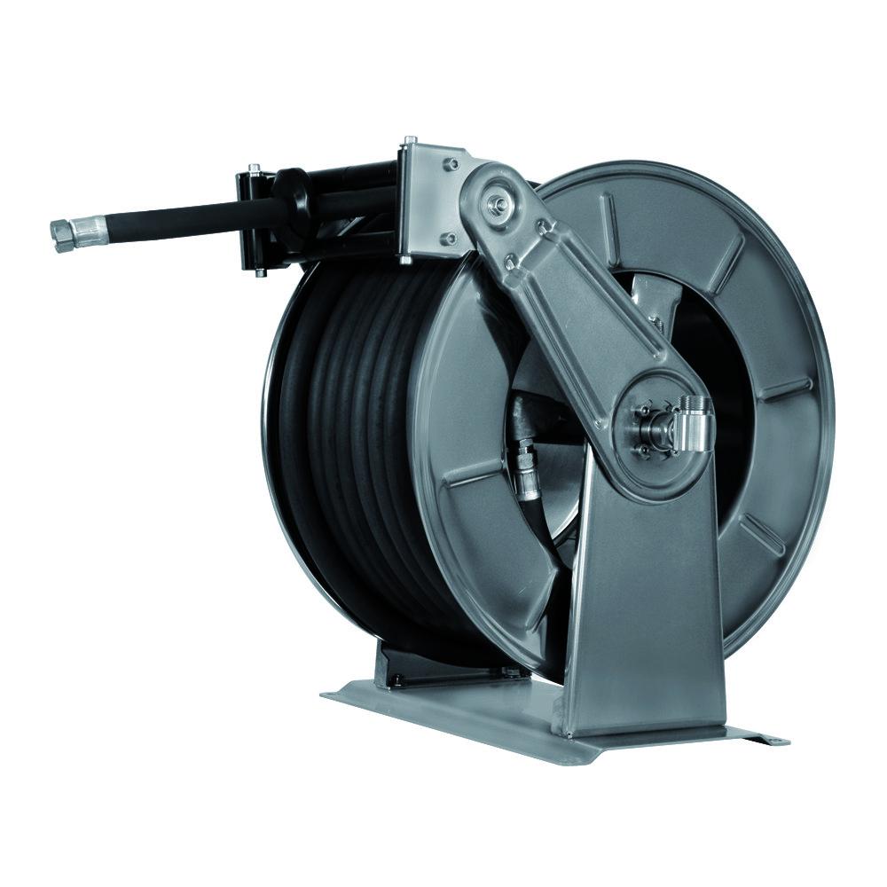 AV3503 DF - Diesel Fuel Hose reels