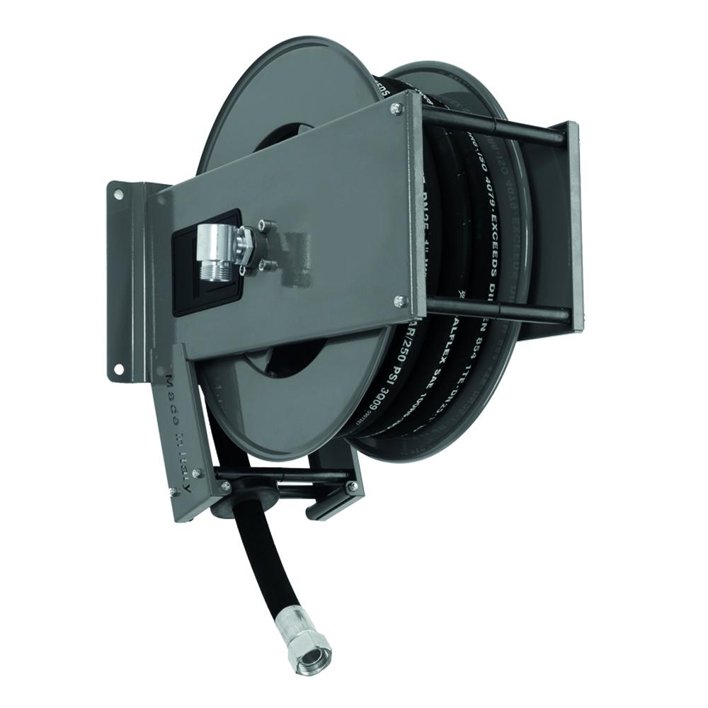 AV2201 DF - Diesel Fuel Hose reels