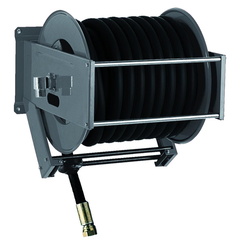 AV5000 DF - Diesel Fuel Hose reels