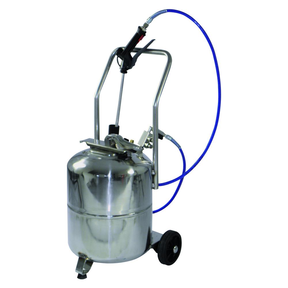 1655 - Foamer - Mobile Systems hose reels