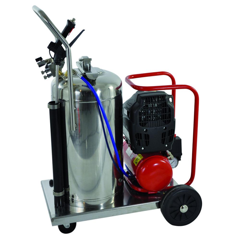 1675 - Foamer - Mobile Systems hose reels