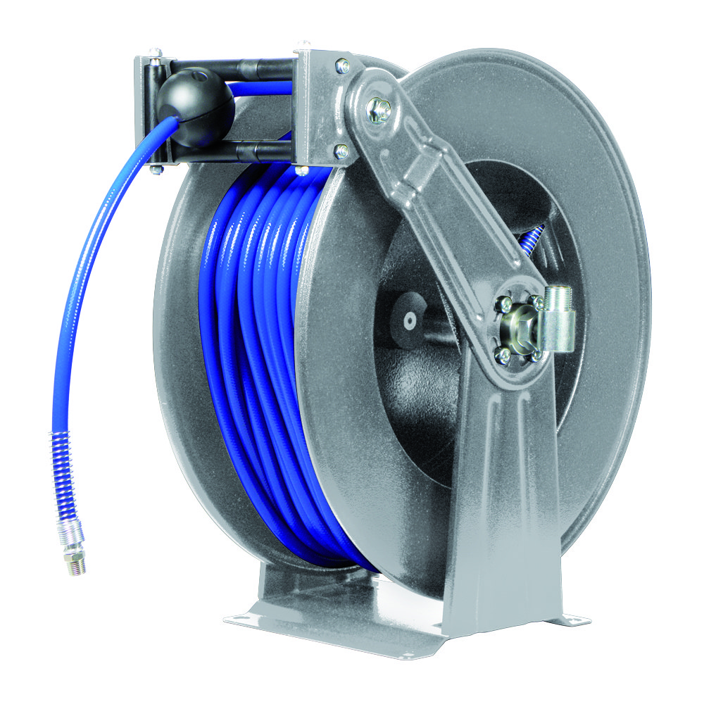 AV830 AR - Compressed Air hose reels