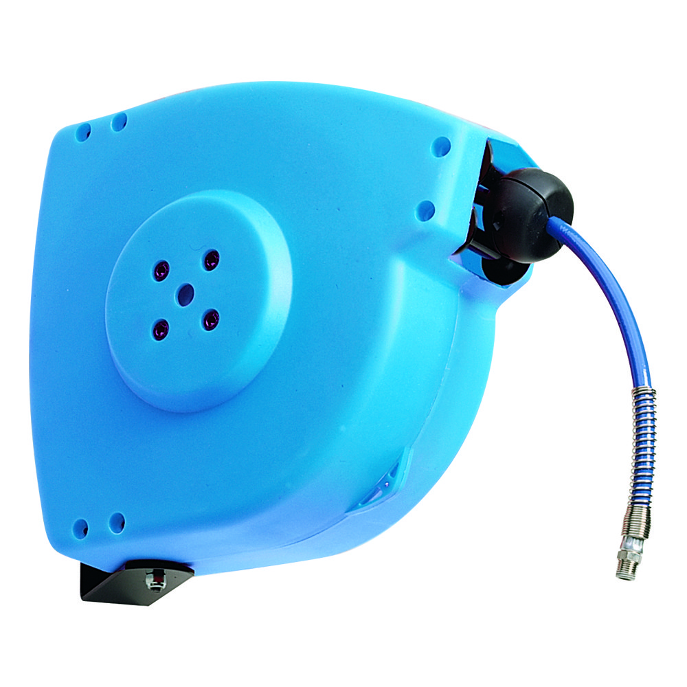 AVC1038 AC  - Covered Hose Reel