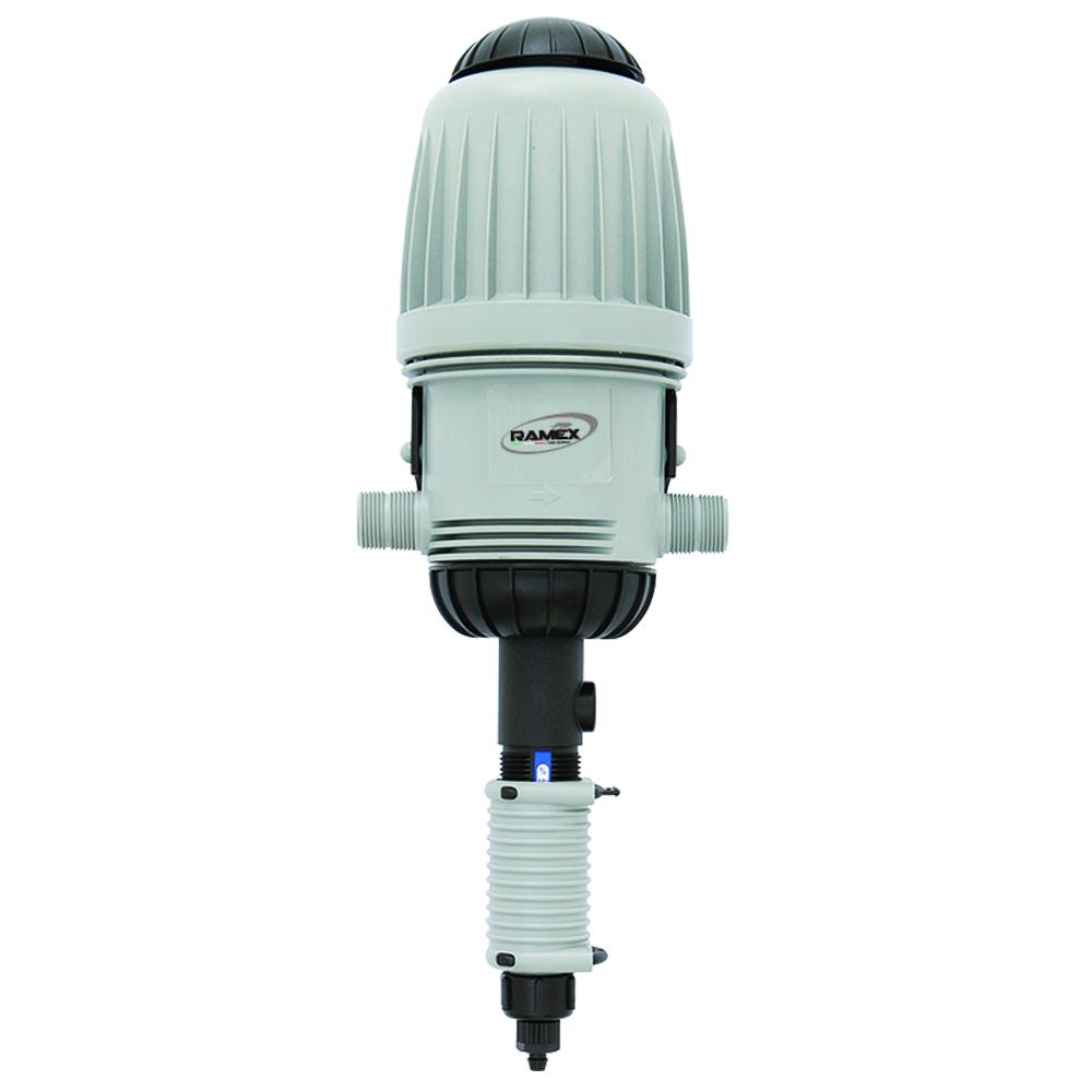 P021 - Dosing Pumps
