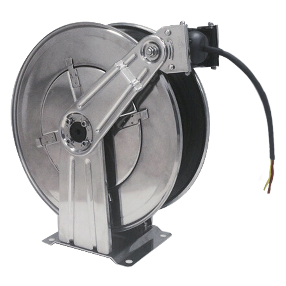 Electric Cable Reels : Electric cable reel