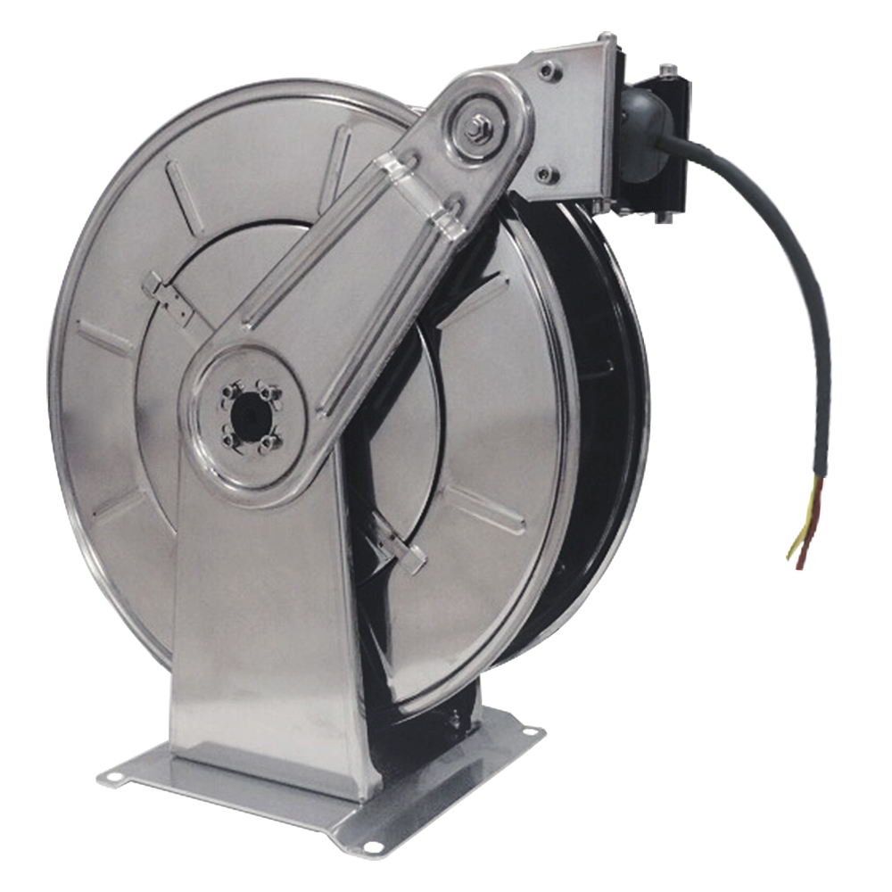CR2350 - Electric Cable Reel