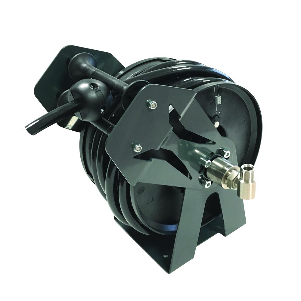 AVHP 15 - Hose reels Water Standard Pressure 0-200 Bar/0-2900 PSI